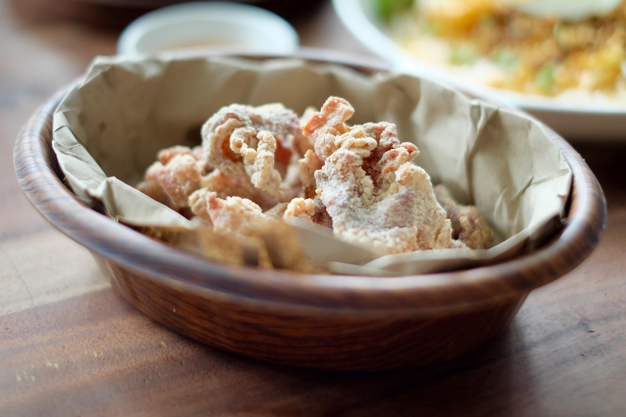 Kabisera Liempo Chips