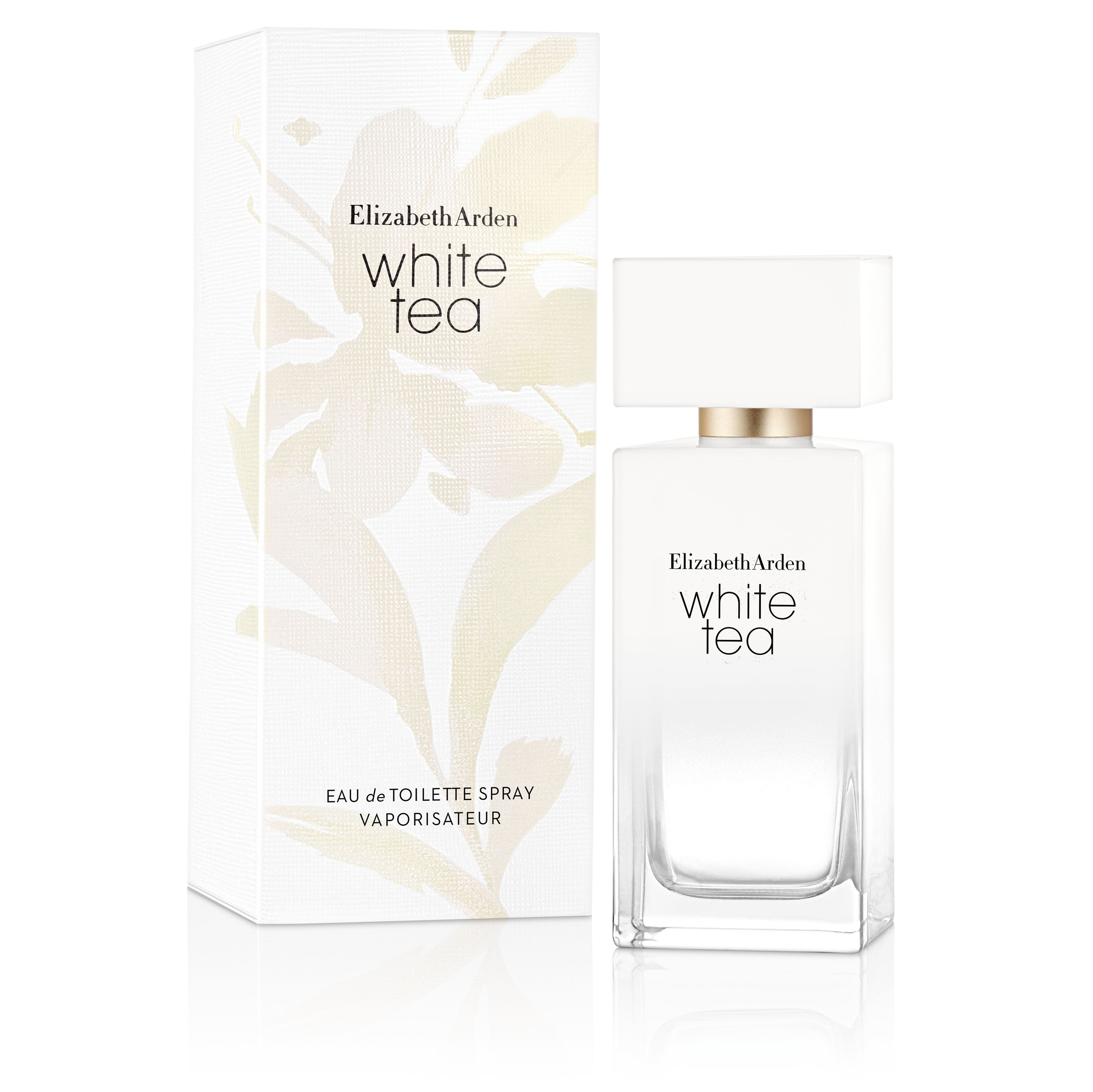 White Tea 50ml